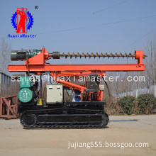 Hot 360° drilling machine rotary drilling rig