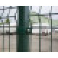 High Quality PVC Coated 3D Bending Fence