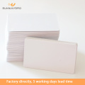 Thermal Printable NTAG215 RFID Card
