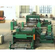 Máquina de corte de aço de comprimento