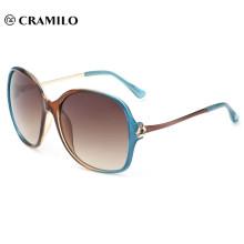 Las mejores gafas de sol polarizadas ce uv400 del diseño de marca de Italia