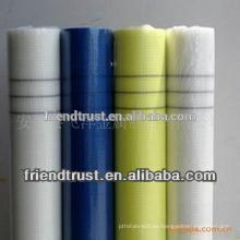 Malla de fibra de vidrio de hormigón armado de buena calidad