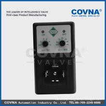 Controlador de temporizador digital