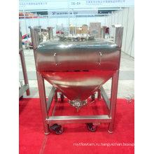 Цистерна IBC из нержавеющей стали для продажи