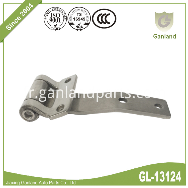 Short Sided Door Hinge GL-13124