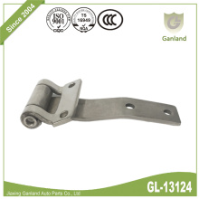 Stainless Steel Toolbox Strap Hinge Over Seal Design
