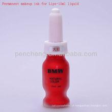 Pigmentos Pengcheng para Maquiagem Permanente 15ml