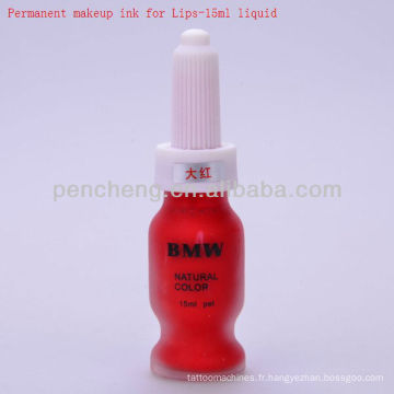 Pigments Pengcheng pour maquillage permanent 15ml
