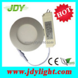 Cabinet led spot 7W panel led light smd2835 warmwhite
