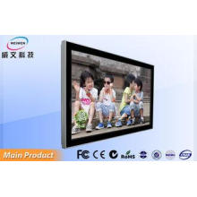 School teaching Touch Screen All In One PC 65inch LCD Touch