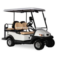 El CE aprobó el buggy eléctrico del golf de la venta caliente de China