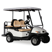 CE a approuvé la vente chaude électrique buggy de golf de la Chine