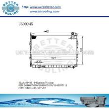 RADIATOR 84-85 1640035090/1640035100/1640035111 Pour TOYOTA 4-RUNNER / PICKUP Fabricant et vente directe!