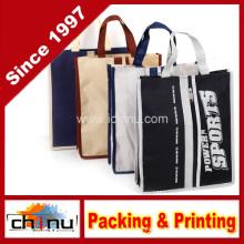 100% Cotton Bag / Canvas Bag (910029)