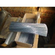 Cortar el alambre 0.7mm-1.2mm para la encuadernación en la construcción