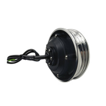 high torque electric vehicle design 48v 350w customized hub motor