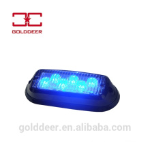 Surface/Grille Mount Led Light Emergency Vehicle Warning Lights