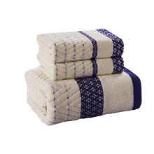 Australia fabrics textiles bamboo fiber towel made in china