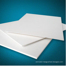 Co-Extruded Closed-Cell PVC Foam Sheet for Advertisement