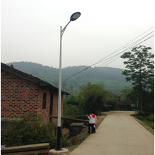 China Factory for Led Street Lights CE RoHS High Power 30W LED Street Light supply to Congo, The Democratic Republic Of The Factories