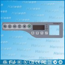 Сенсорный выключатель мембранной панели