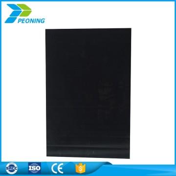 Lexan Bayer, policarbonato, papelão ondulado sólido policarbonato folha de telhado preço