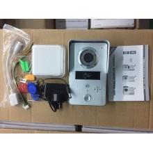 Metal WIFI Wireless Camera Doorbell
