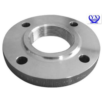 a234 wpb carbon steel stub end threaded flange