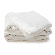 Woven Plain Bamboo Blanket (NMQ-BB006)