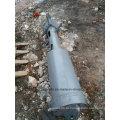 Divisor hidráulico grande para pedreira