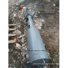 1700t Hydraulic Splitter para Excavadora