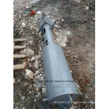 1700t Hydraulic Splitter para Escavadeira
