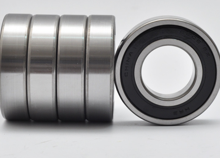 NO.62311 2RS Ball Bearing