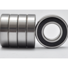 6000RS alur deep bola bearing