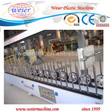 WQ300 multifunctional glue laminating machine