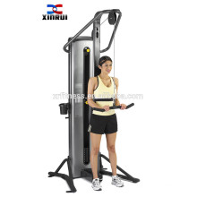 Gym equipment names/gym equipment/ home gym equipment 9A--008 Abdominal machine