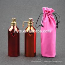100ml perfume use aluminium container spray bottle