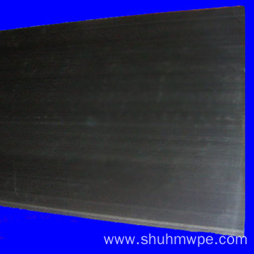 UHMWPE wear resistant plates