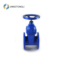 china supplier independent research control water no leak high temperature gate valves