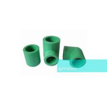 Moule d'injection de connecteur de tuyau de PVC de ménage
