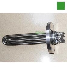 Calentador Tubular Eléctrico Personalizada Elemento Calentador De Inmersión Para Calentamiento De Agua