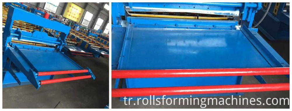 Trapezoid Roofing Panel Roll Forming Mahcine 02