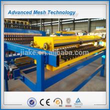 5-12mm Stahldrahtgeflecht Schweißroboter für Baustellengitter
