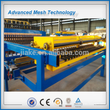 5-12mm Steel wire mesh welding robot for construction mesh