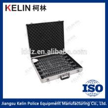 Bloqueador de carretera de nailon elástico combinado Bloqueador de carretera con clavos de acero inoxidable