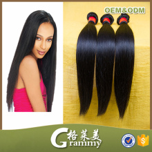 Alibaba express no shedding straight raw unprocessed virgin wholesaler distributor indian temple hair