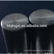 Black POM Plastic Rod