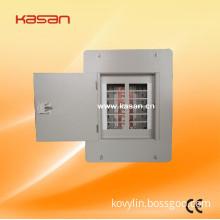 12 Way 125A Metal Distribution Box Load Center