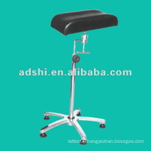 2013 Professional Tattoo Arm/leg rest,Tattoo Stool,Armchair for the tattooings