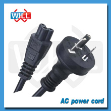 SAA Approved Electrical Power Cord for Australia